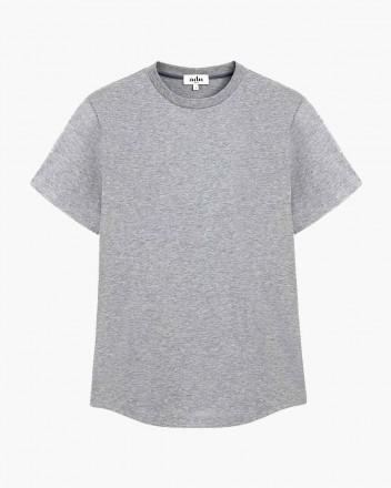 Birth T-shirt in Grey