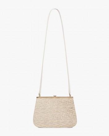 La Anouk Bag in Ivory