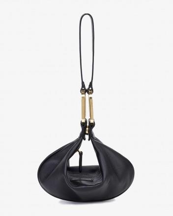 La Olimpia Bag in Black