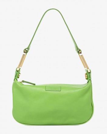 La Olimpia Bag in Green