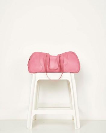 Decerio XL Pink Bag