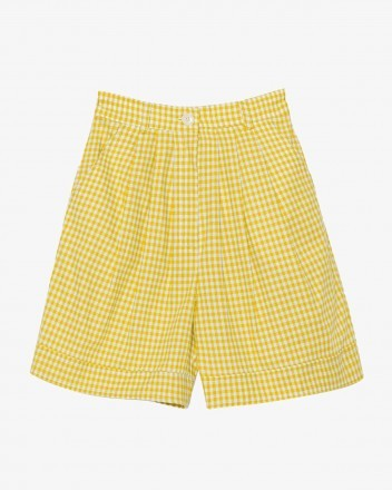 Bermudas Yellow
