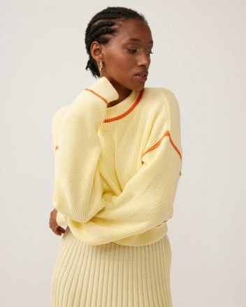 Misterish Bis Sweater