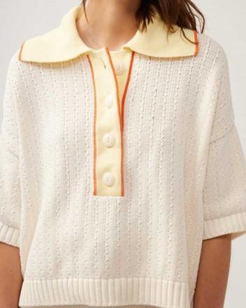 Nunnish Sweater