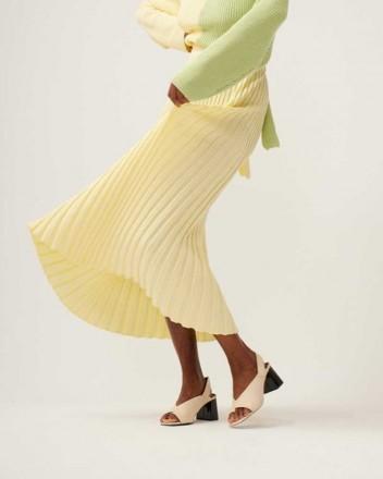Girlish Skirt