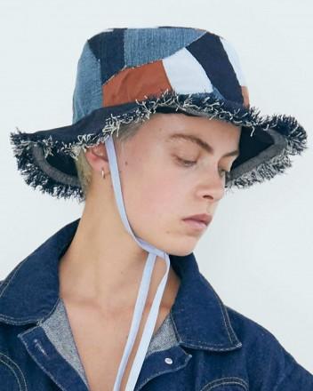 Crowy Hat