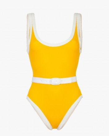 Volley Swimsuit