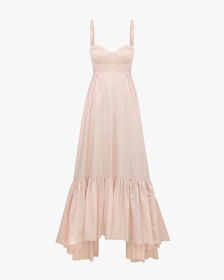 Zefir Dress in Pink