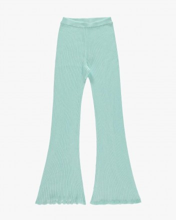 Mojito Pants in Blue