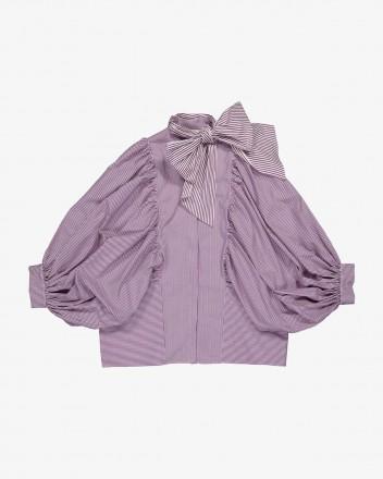 Maeva Shirt Stripes