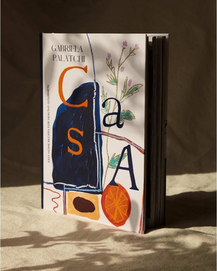 Casa Cooking Book