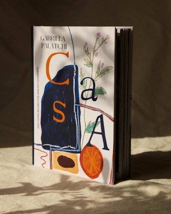 Casa Cooking Book