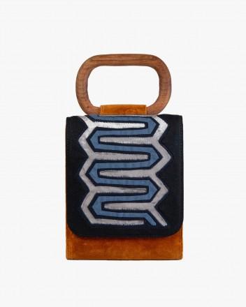 Sendero Velvet Micro Bag