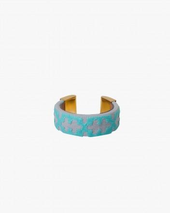 Vereda Bajo Kuna Bracelet