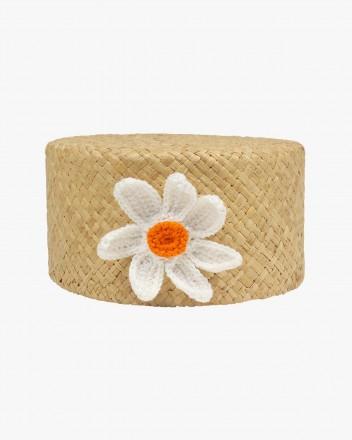 Violeta Fez Hat