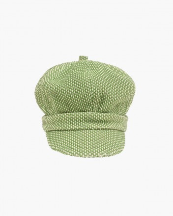Lola Green Hat
