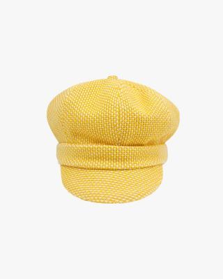 Lola Yellow Hat