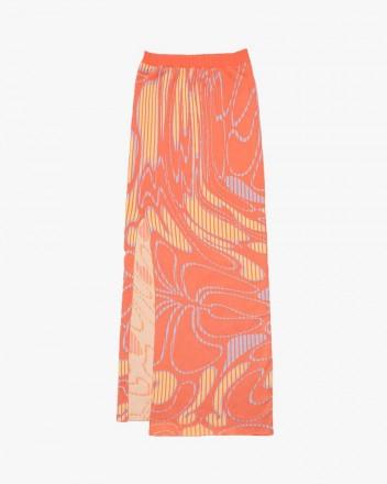 Melt Knit Skirt