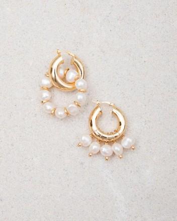Naia Earrings
