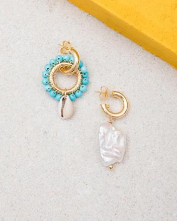 Tarra Earrings