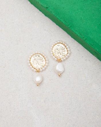 Nicolao Earrings