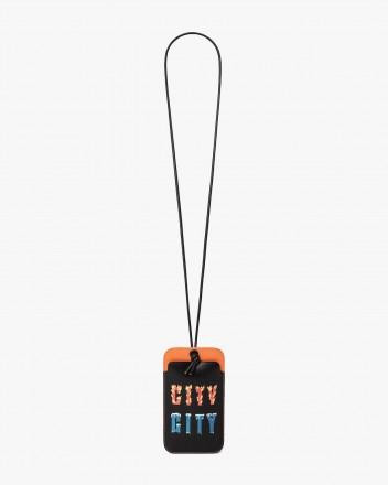 """City City"" Phone Pouch"