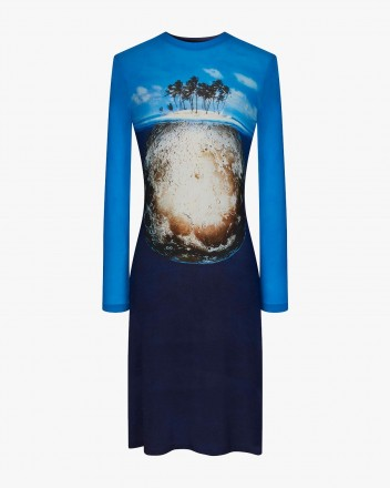 Instant World Dress