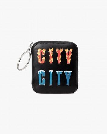 """City City"" Wallet"
