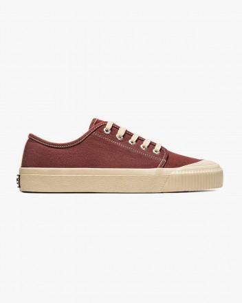 Kiran Brick Sneakers