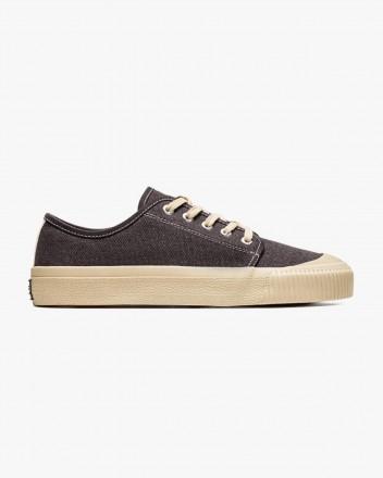 Kiran Grey Sneakers