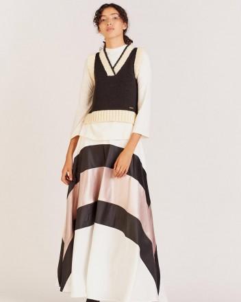 Mara Long Skirt