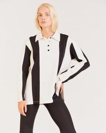 Estrella Shirt in White