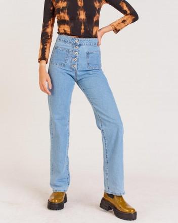 Africa Pants