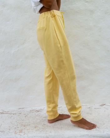 Classic Sweatpants in Sundress