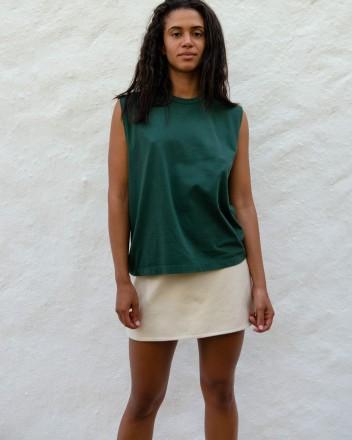 A-Line skirt Josefina in...