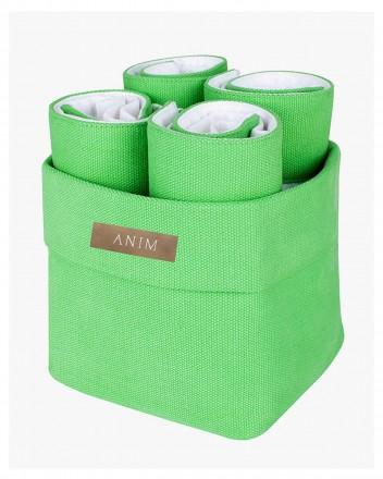 Holiday Towel Bundle in Green
