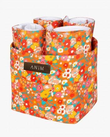 Floral Towel Bundle