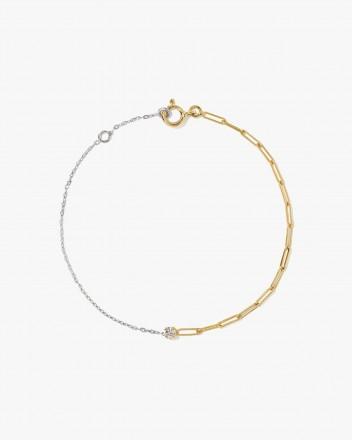 Bracelet Solitaire Pm Dia...