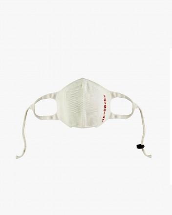 Vasquiat Mask in White
