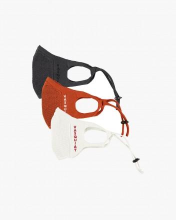 Vasquiat Mask Set