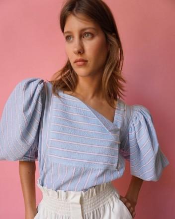 Doris Shirt