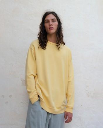 Oversized Sweater in Sundress