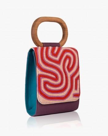Clivosa Micro Bag