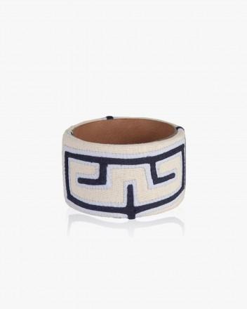 Palmata Alto Kuna Bracelet