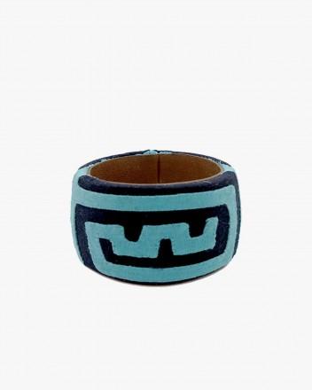 Aqua Alto Kuna Bracelet