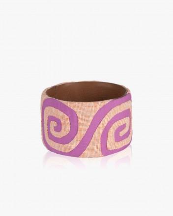 Clivosa Alto Kuna Bracelet