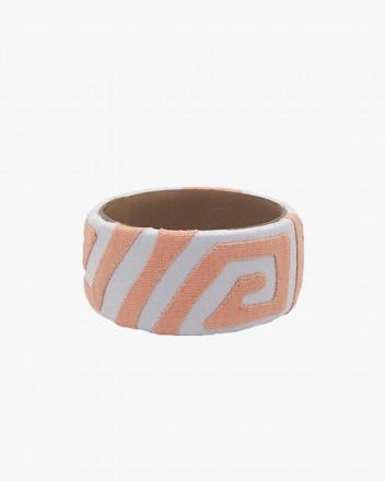 Iridigo Bajo Kuna Bracelet