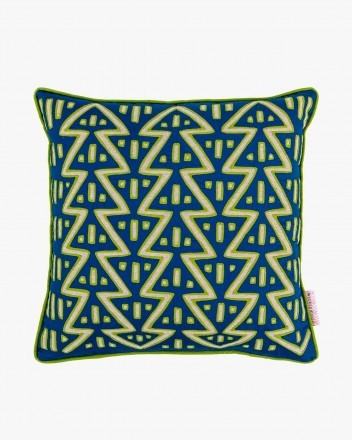 Tree Of Life Cushion in...