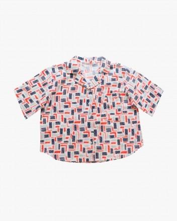 James Shirt JS1  SZ S/M