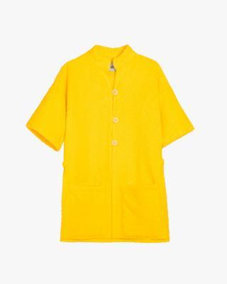 Towel Yellow Kimono